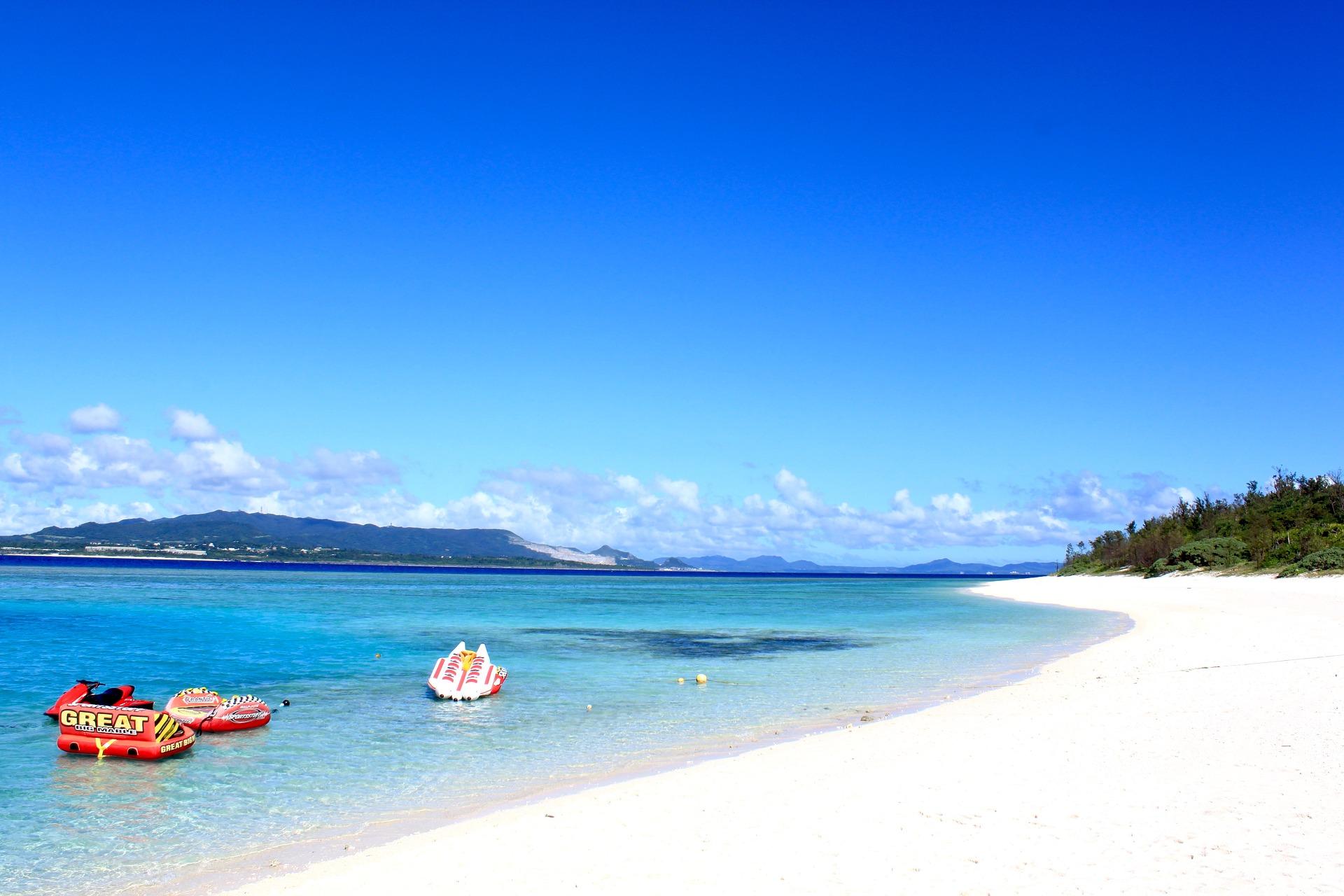 沖縄旅行を予約!マリオット系列のホテルを予約した際の注意点