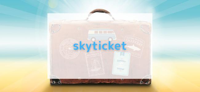【毎日更新】skyticketプレミアムはどのポイントサイト経由が一番お得か!